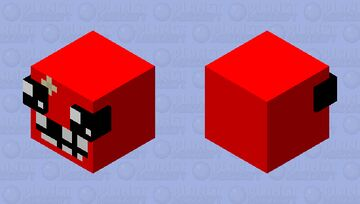 Also try Super Meat Boy! Minecraft Mob Skin