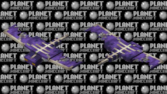 Nightmares (Phantoms) Minecraft Skin