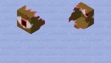 Monoculus Minecraft Mob Skin