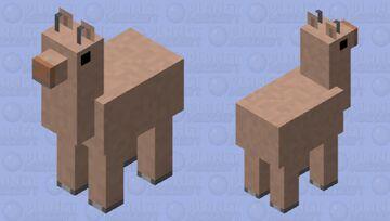 Hirola Minecraft Mob Skin