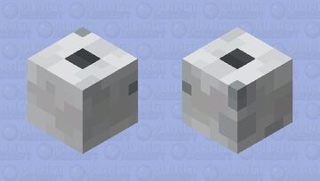 Toilet Paper || CE Minecraft Mob Skin