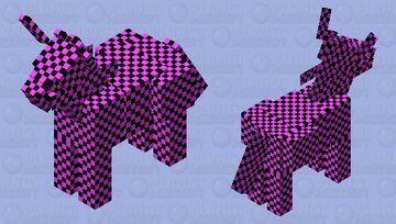 miss_tex horse Minecraft Mob Skin