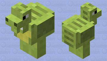 Compsognathus Minecraft Mob Skin
