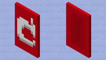 Mojang staff cape revamped Minecraft Mob Skin