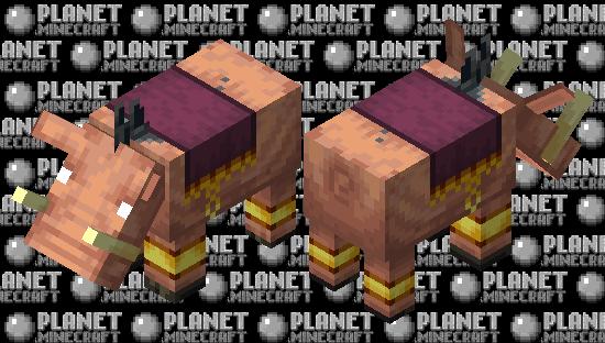Ravoglin Minecraft Skin