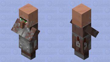 Artisan (Villager profession) Minecraft Mob Skin