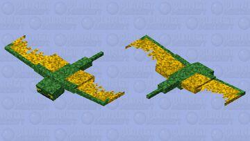 Dimorphodon (Jurassic World) Minecraft Mob Skin