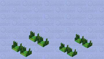 I Really Need A Bed, But Where Are All The Sheep? : (Making Minecraft A Little Harder) -- Covert Operations Series Minecraft Mob Skin