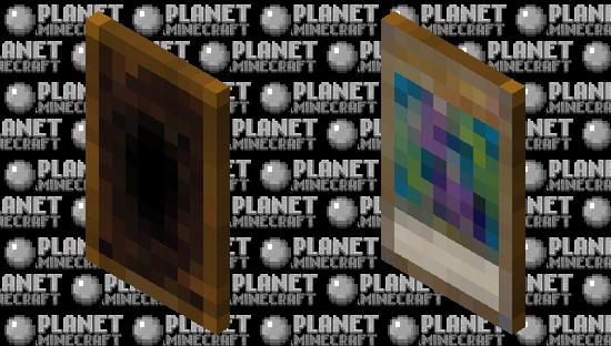 Dork Magician Minecraft Skin