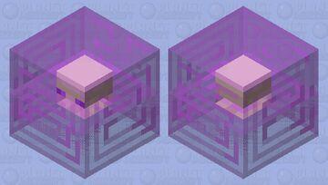 Better Mob Skins:Shulker Minecraft Mob Skin