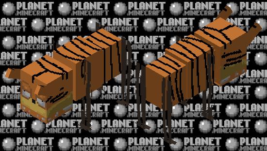 G O R E F I L E D Minecraft Skin