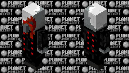 Lord of Death Minecraft Skin