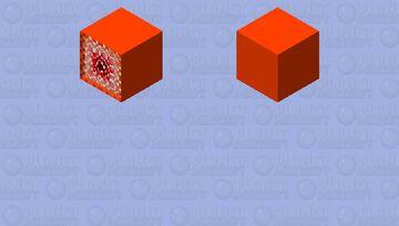 pattern Minecraft Mob Skin