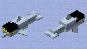 jotaro dolphin Minecraft Mob Skin