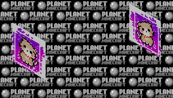 SpindleCloud Minecraft Skin