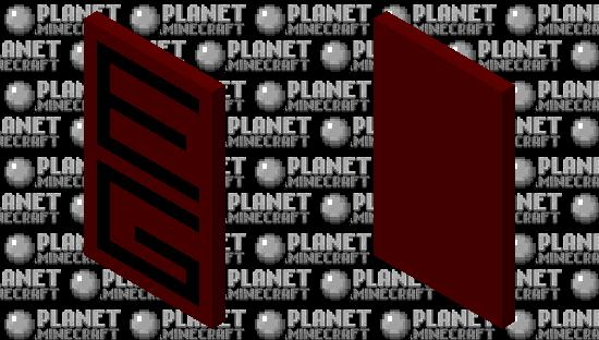 EG CAPE Minecraft Skin