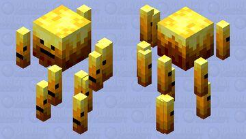 derp Minecraft Mob Skin