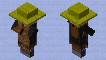 multi-type villager Minecraft Mob Skin