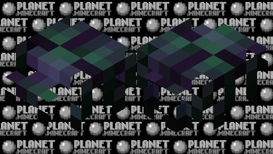 Ender Scarab Minecraft Skin