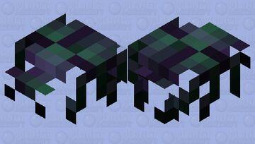 Ender Scarab Minecraft Mob Skin