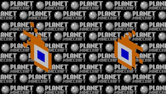 Blender Icon Minecraft Skin