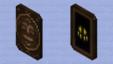 ~Aeztetik~ Minecraft Mob Skin