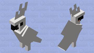 I'm a bird Minecraft Mob Skin