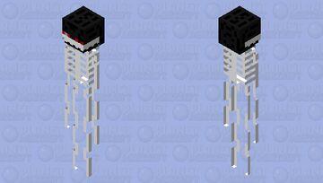 test no.3 Minecraft Mob Skin