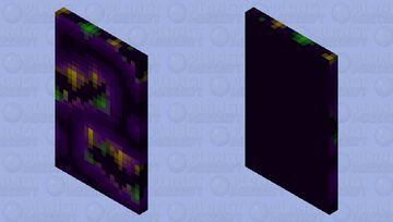 Crystal caves Minecraft Mob Skin