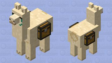 Me when I don't have any skin ideas- oh wait Minecraft Mob Skin