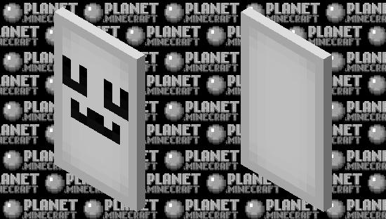 UwU Cape♡ Minecraft Mob Skin
