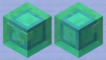 ice garde Minecraft Mob Skin
