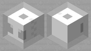 wipe it away - ce Minecraft Mob Skin