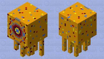Ghsat? Minecraft Mob Skin
