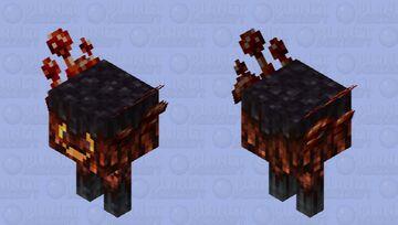 .:Mob Pack:. Shroom Stride Minecraft Mob Skin