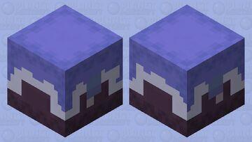 sanserbox Minecraft Mob Skin