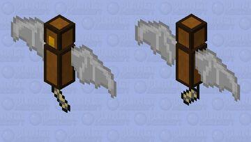 Treasure Bat Minecraft Mob Skin