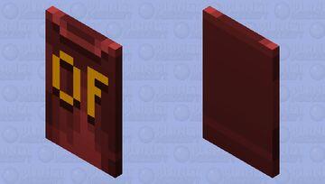 optifine cape Minecraft Mob Skin
