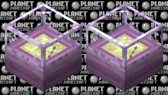 End Terrarium Minecraft Skin