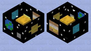 Hmmmmmm Minecraft Mob Skin