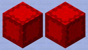Nether shulker Minecraft Mob Skin