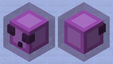 my favorite color slime Minecraft Mob Skin
