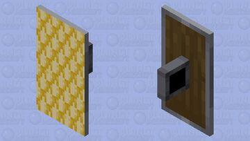 scorch scale sample Minecraft Mob Skin