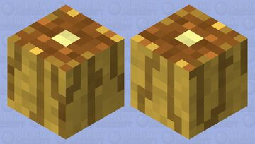 Pancake !! Minecraft Mob Skin