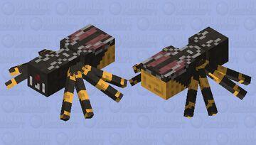 Xen Antlion 4 Final Minecraft Mob Skin