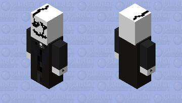 W.D. G45+3R Minecraft Mob Skin