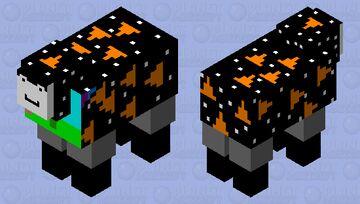 meme sheep Minecraft Mob Skin