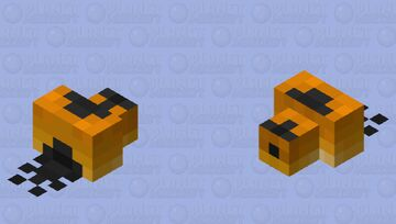 Honeypot Ant Minecraft Mob Skin