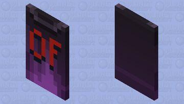 optifine cape4 Minecraft Mob Skin