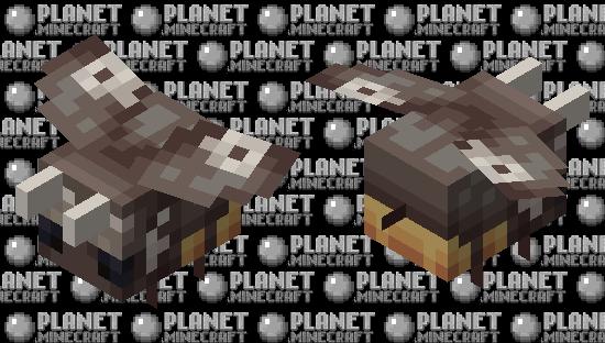 [Grim] Umberling Minecraft Skin